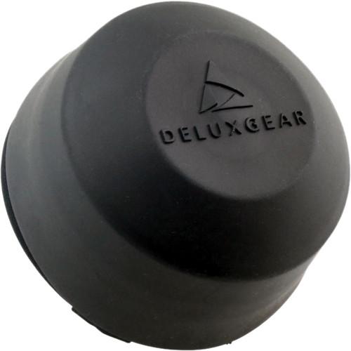 DeluxGear Lens Guard (Medium, Black)