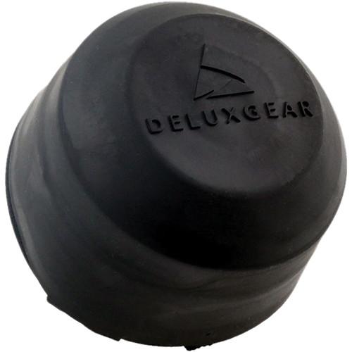 DeluxGear Lens Guard (Small, Black)