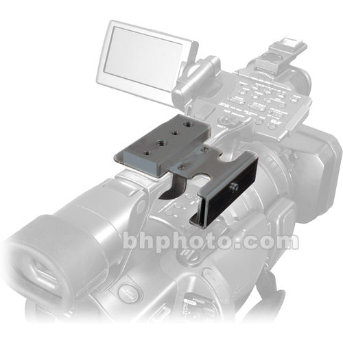 Delvcam DELVG10801 Handle Bracket for Sony HDV Cameras