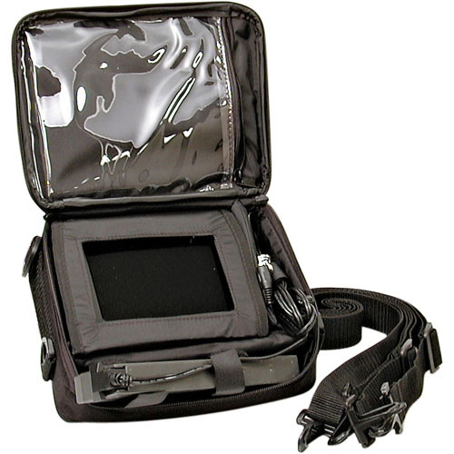 "Delvcam DELV-PRO56PAL 5.6"" LCD Monitor Field Pack"