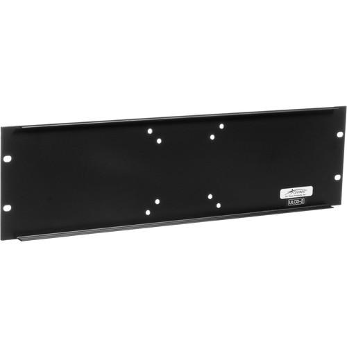 Delvcam ULCD-2 Universal LCD Rackmount (Black)