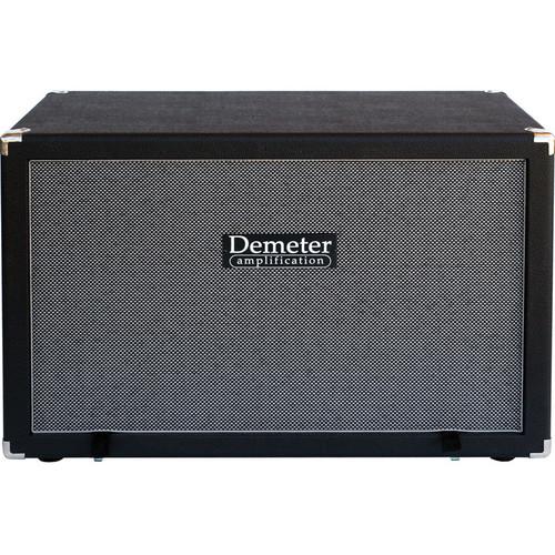 Demeter GSC-212 - Guitar Speaker Cabinet