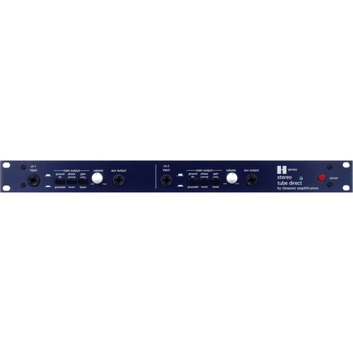 Demeter HDI-1 Direct Box