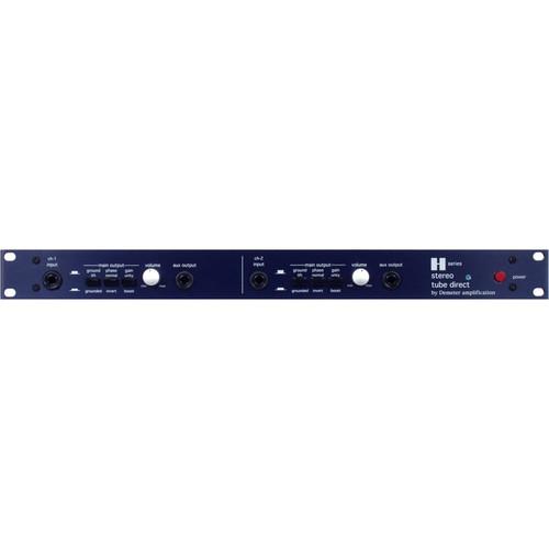 Demeter HDI-1 Direct Box