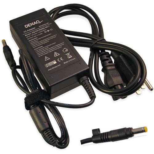 Denaq AC Adapter for Acer Laptops (3.42A, 19V)