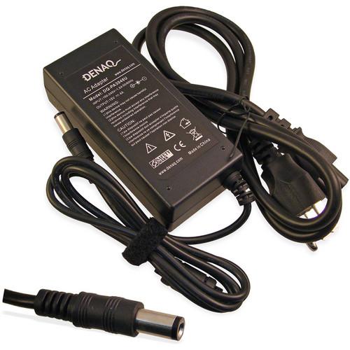 Denaq AC Adapter for Toshiba Laptops (4A, 15V)