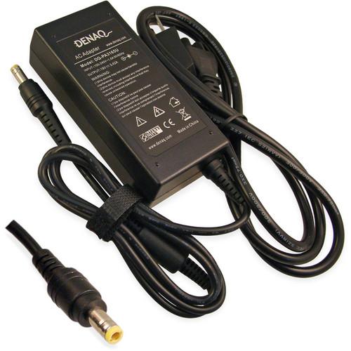 Denaq AC Adapter for Toshiba Laptops (3.42A, 19V)
