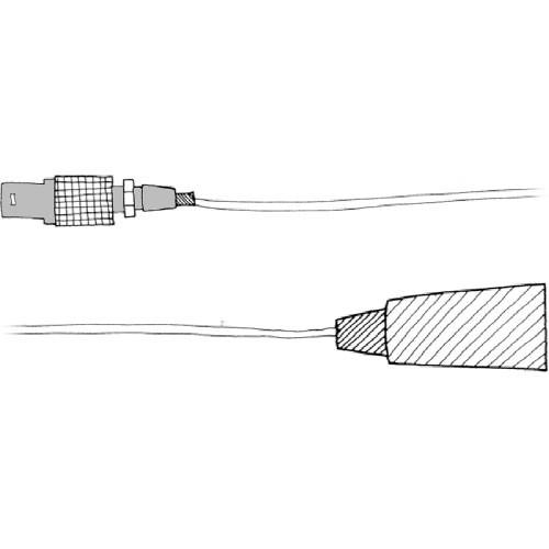 Denecke CA-3 Time Code Output Cable