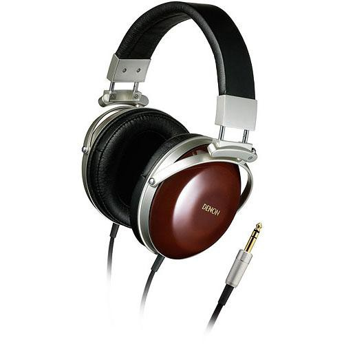 Denon AH-D7000 Ultra Reference Around-Ear Stereo Headphones