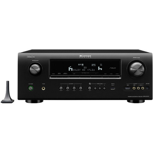 Denon AVR-2312CI 7.2-Channel Integrated Network AV Receiver