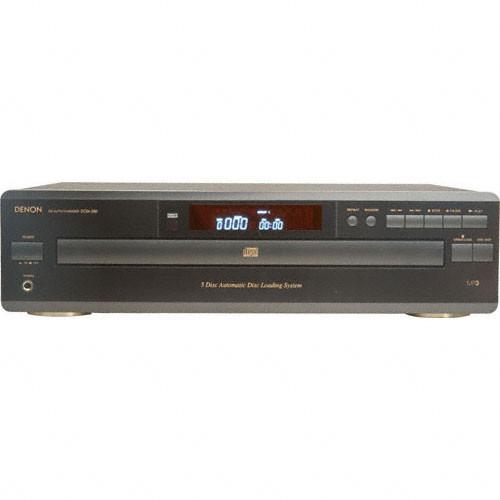 Denon DCM-280 5-Disc CD Auto Changer