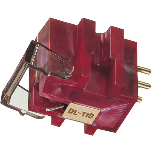 Denon DL-110 High Output Phono Cartridge