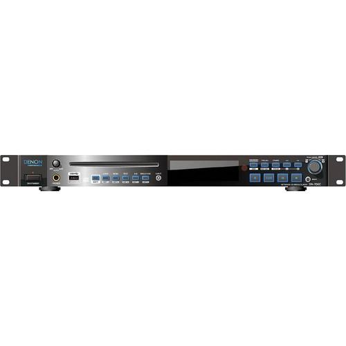 Denon DN-700C Network CD / Media Player