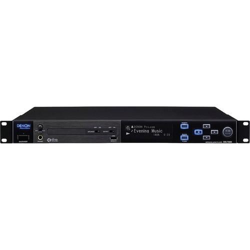 Denon DN-700H Network Audio Player