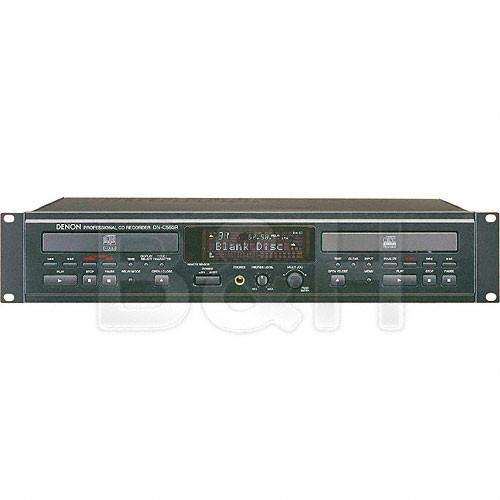 Denon DN-C550R Professional CD Recorder