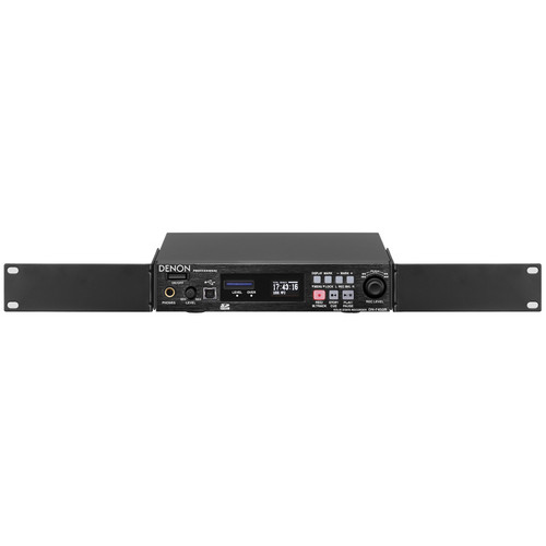 Denon DN-F450R Rackmount Solid-State Digital Audio Recorder