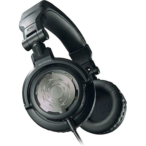 Denon DJ DN-HP700 Professional DJ Headphones