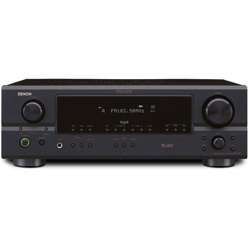 Denon DRA-685 AM/FM Stereo Receiver