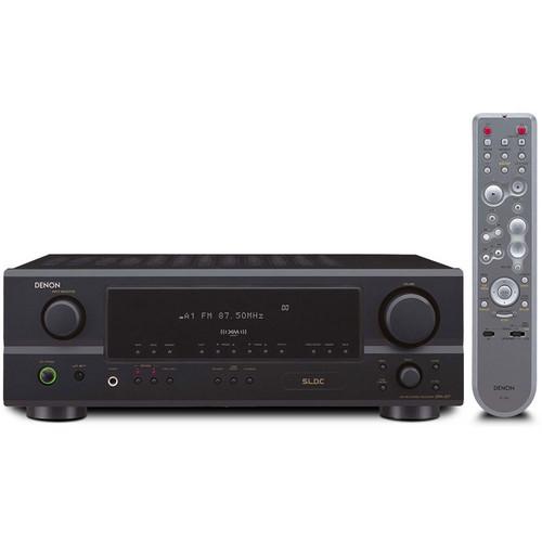 Denon DRA-297 AM/FM Stereo Receiver