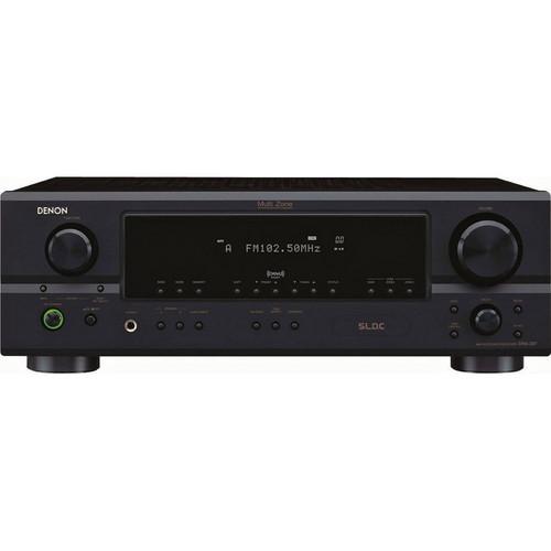 Denon DRA-397 AM/FM Stereo Receiver