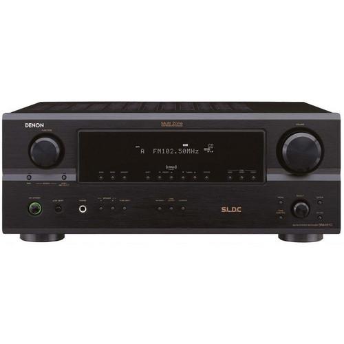 Denon DRA-697CI AM/FM Stereo Receiver