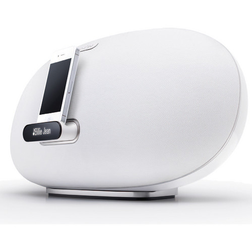 Denon DSD500WT Cocoon Speaker Dock - White