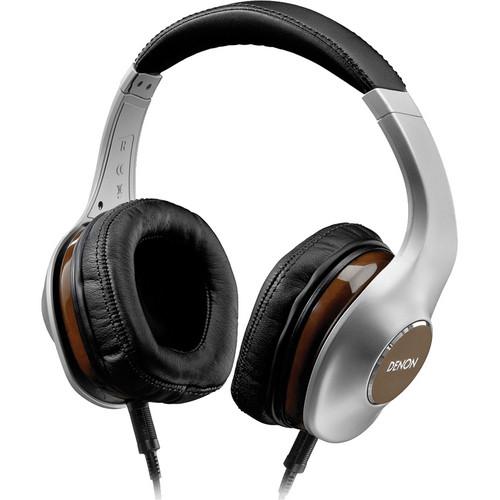 Denon Music Maniac Artisan AH-D7100 Headphones