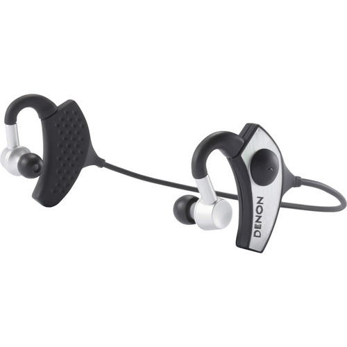 Denon Globe Cruiser Wireless, Noise-Isolating, In-Ear Headphones