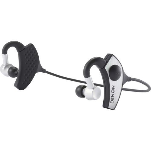 Denon Globe Cruiser Wireless, Noise-Isolating, In-Ear Headphones