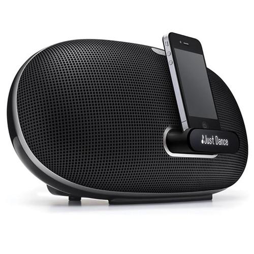 Denon DSD300 Cocoon Portable iPod Speaker / Internet Radio