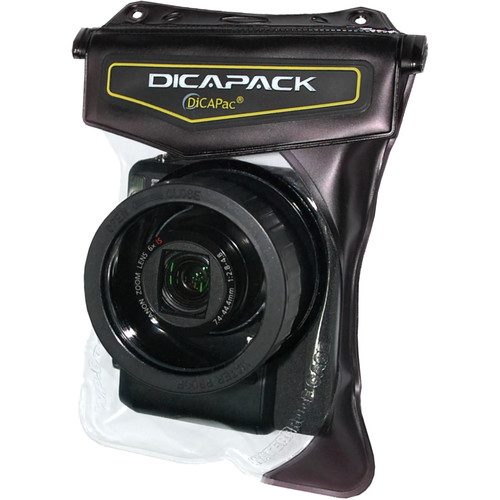 DiCAPac WP610 Waterproof Underwater Case
