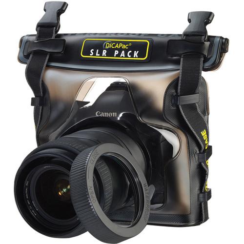 DiCAPac WP-S10 Waterproof Case