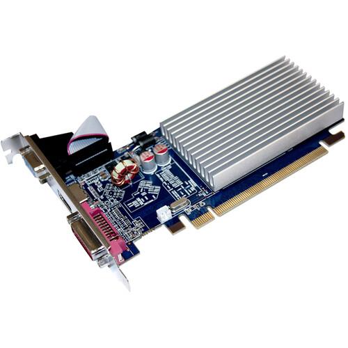 Diamond Multimedia Radeon HD 5450 PCI Express GDDR3 1GB Video Graphics Card
