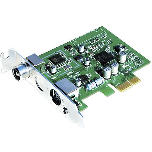 Diamond Multimedia Diamond TV Wonder 750 PCIe TV Tuner Card