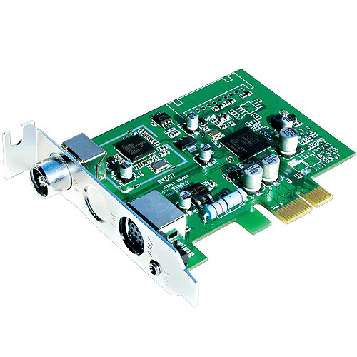 Diamond TV Wonder 750 PCIE HD TV Tuner Card