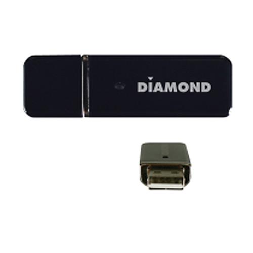 Diamond USB 802.11n Wireless Network Adapter