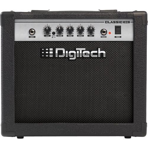 DigiTech DG15 -  Guitar Combo Amplifier