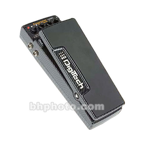 DigiTech EX-7 Expression Factory Modeling Expression Pedal