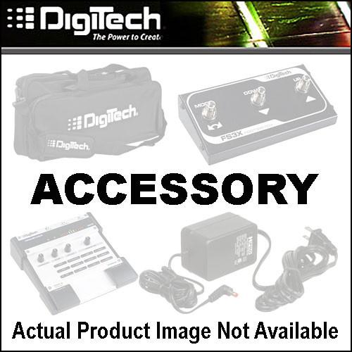 DigiTech BOOK: GNX4 Guitar Workstation Power User's Guide