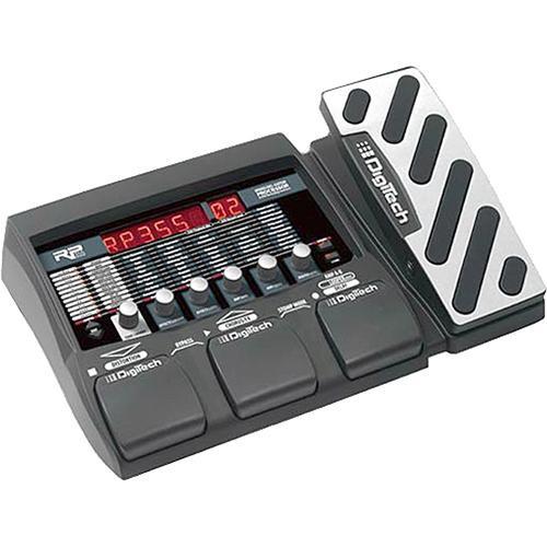 DigiTech RP355 Guitar Modeling Processor Pedal