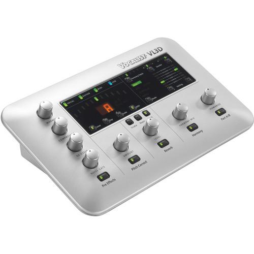DigiTech Vocalist Live 3 Desktop (VL3D) - Desktop Harmony Processor