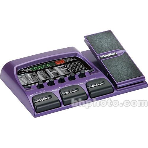 DigiTech Vocal 300 Processor