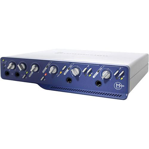Digidesign M-Box 2 Pro Factory  HD Recording System