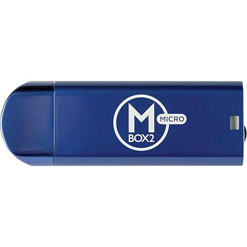 Digidesign Mbox 2 Micro - Pro Tools Editing System