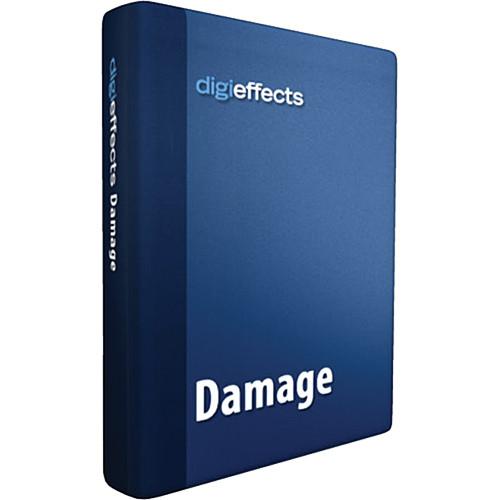 Digieffects Damage Plug-in