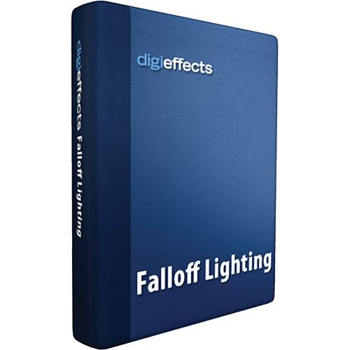 Digieffects Falloff Lighting Plug-in