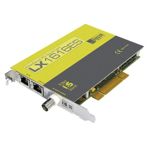 Digigram ES-100 Software Key for 16x16 Channel Add-on for LX-1616ES-48