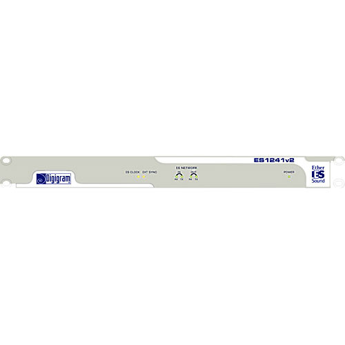 Digigram ES1241v2 - AES/EBU to EtherSound Interface