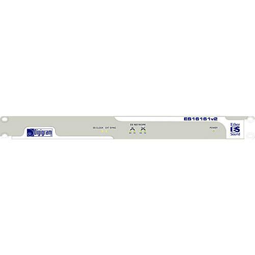 Digigram ES16161v2 - AES/EBU to EtherSound Interface