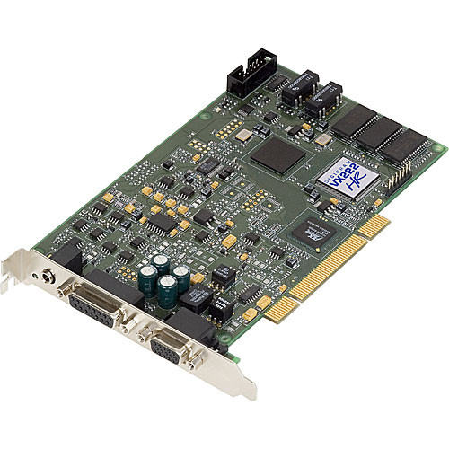 Digigram VX222HR - PCI Universal Digital Audio Card